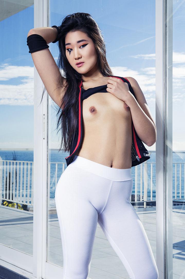 Katana's VR Porn Videos, Bio & Free Nude Pics