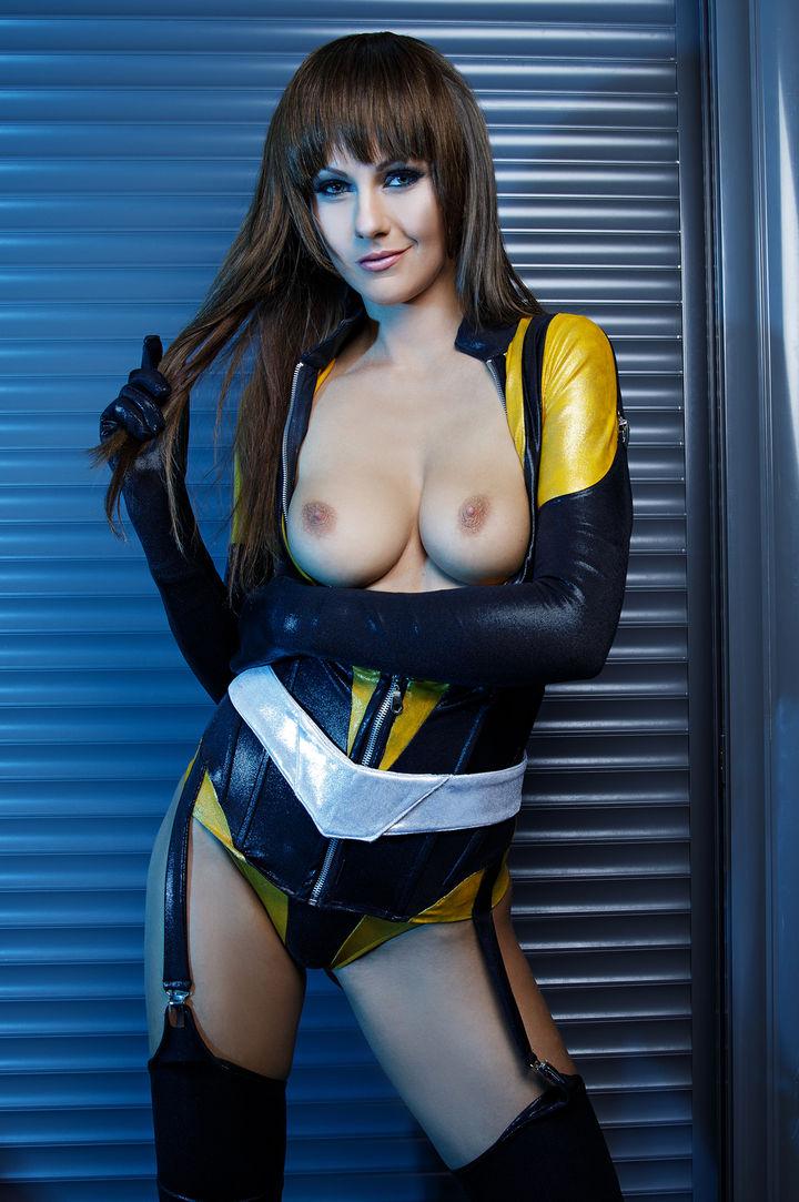 Tina Kay's VR Porn Videos, Bio & Free Nude Pics