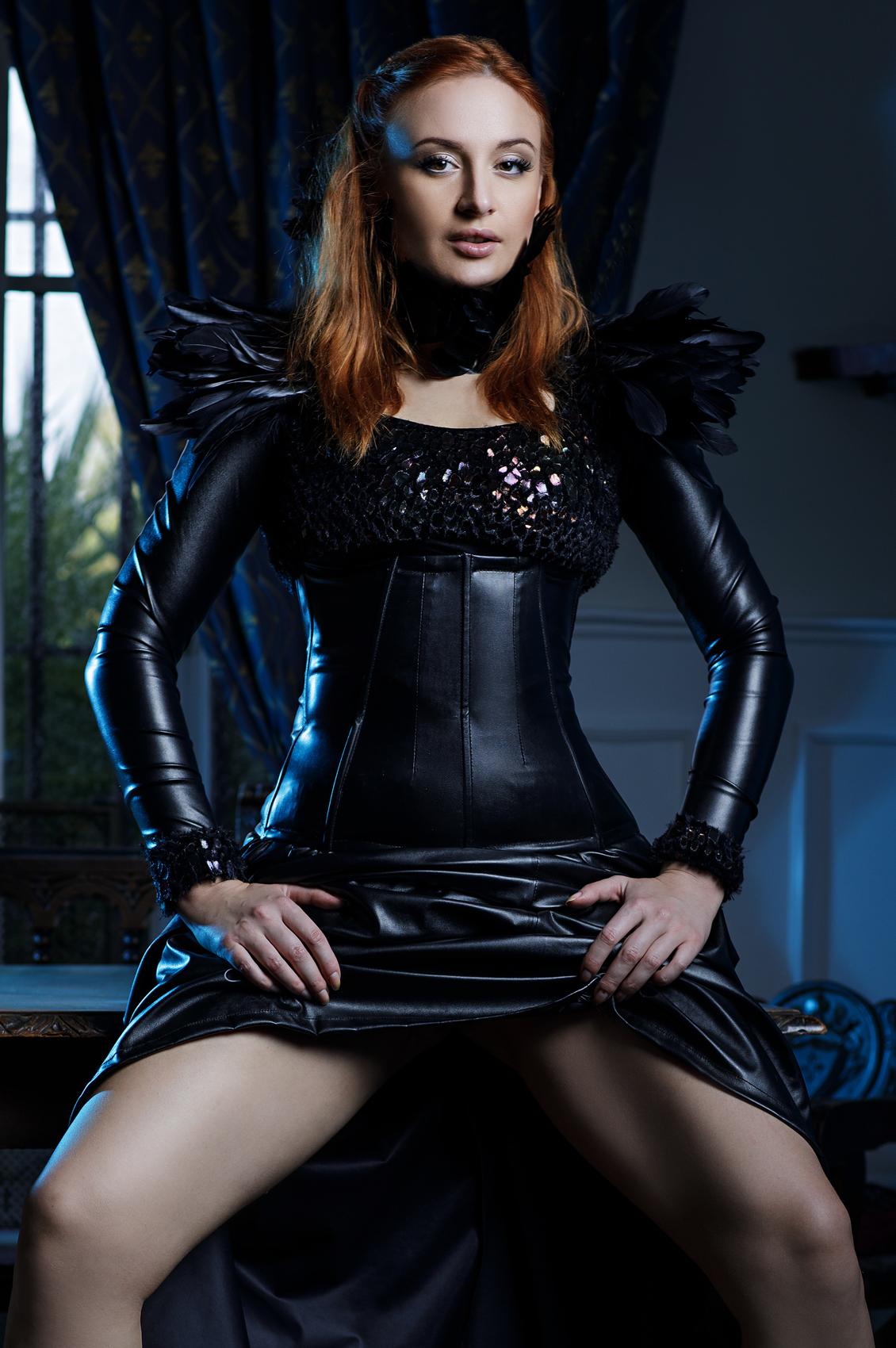 Picture of Eva Berger