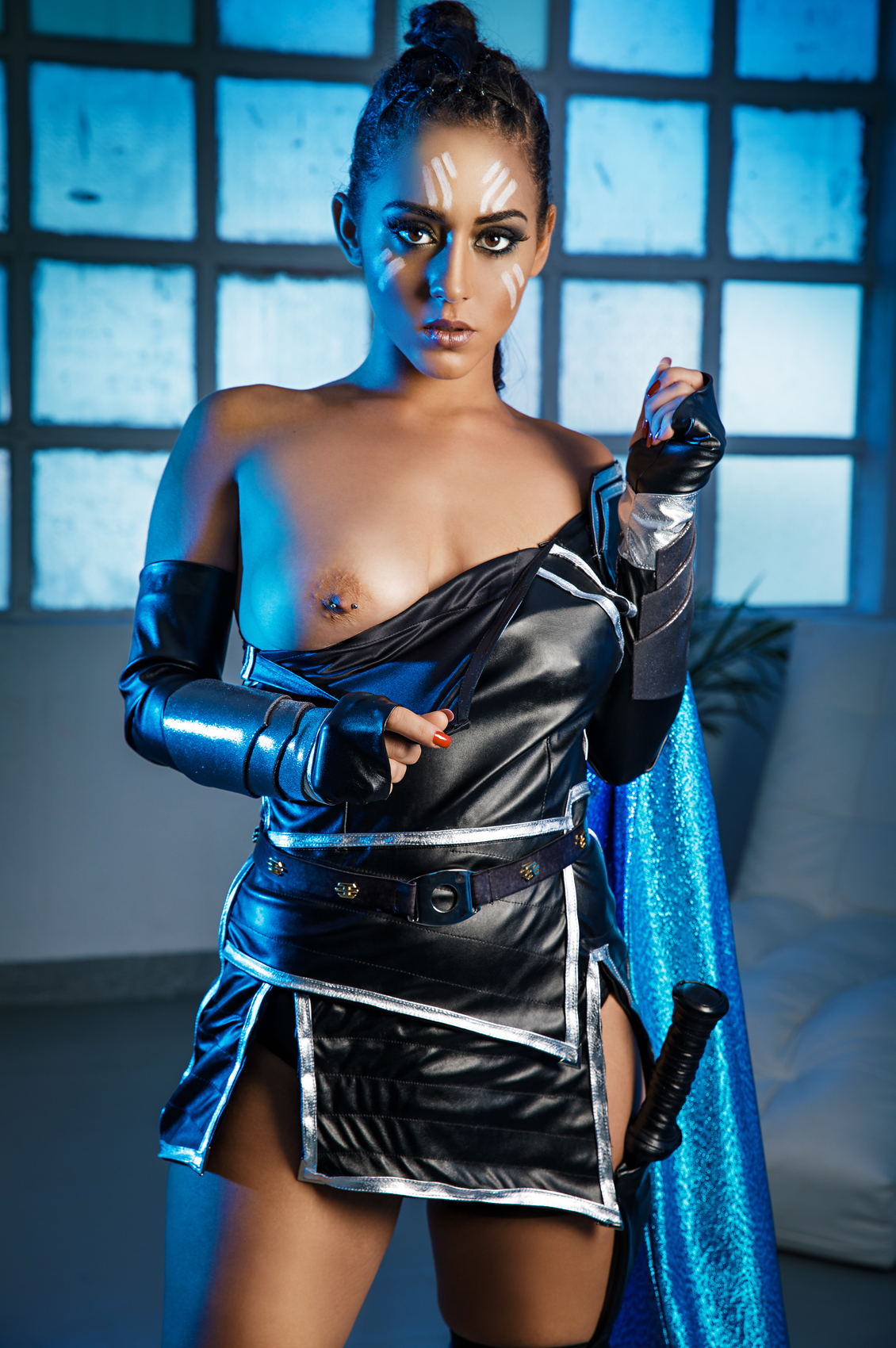 Aysha X's VR Porn Videos, Bio & Free Nude Pics