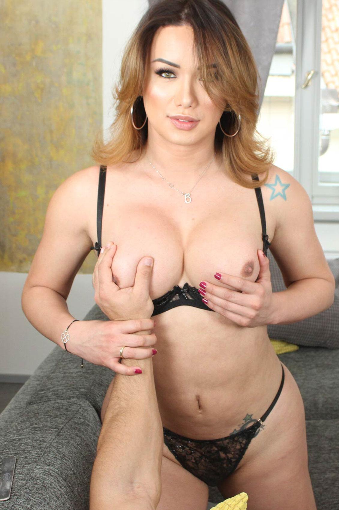 Bianka Nascimiento's VR Porn Videos, Bio & Free Nude Pics