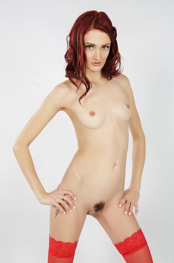 18vr impressive anal fuck with brunette babe ninel mojado - 3 1