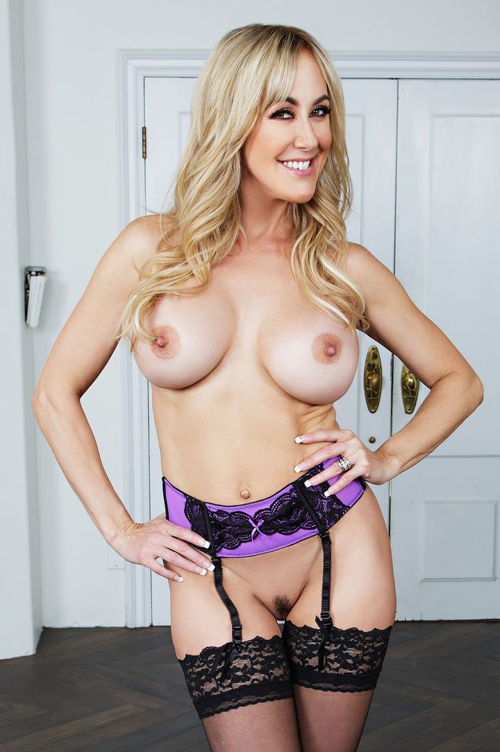 Brandi Love Riding Dick