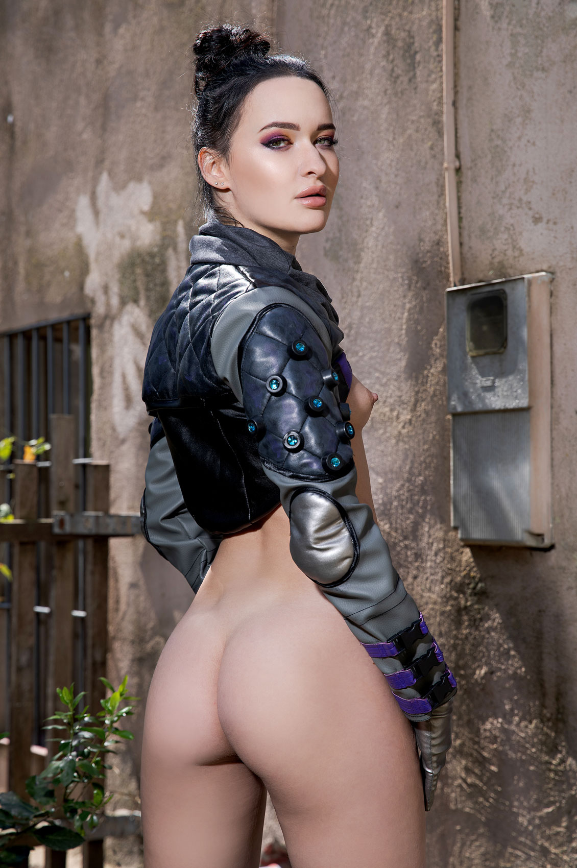 Sasha Sparrow's VR Porn Videos, Bio & Free Nude Pics