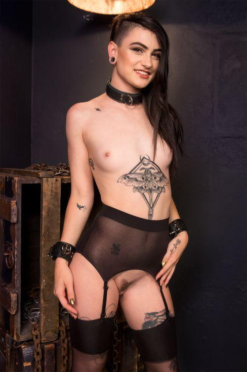 Lydia Black's VR Porn Videos, Bio & Free Nude Pics