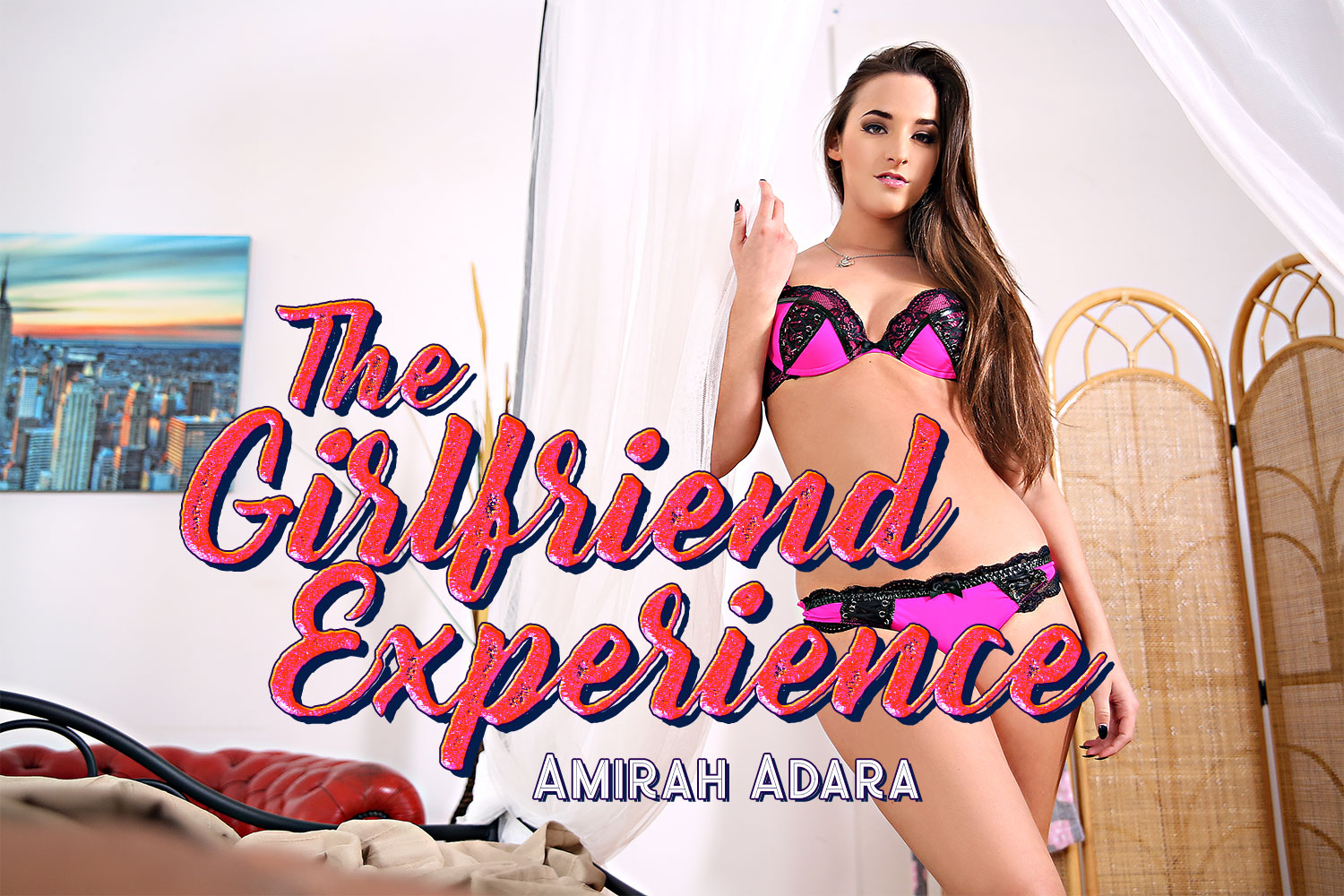 The Girlfriend Experience VR Porn Video