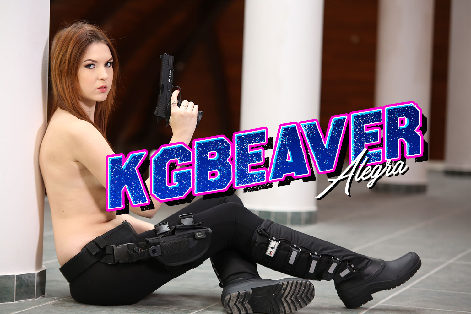 KGBeaver VR Porn Video