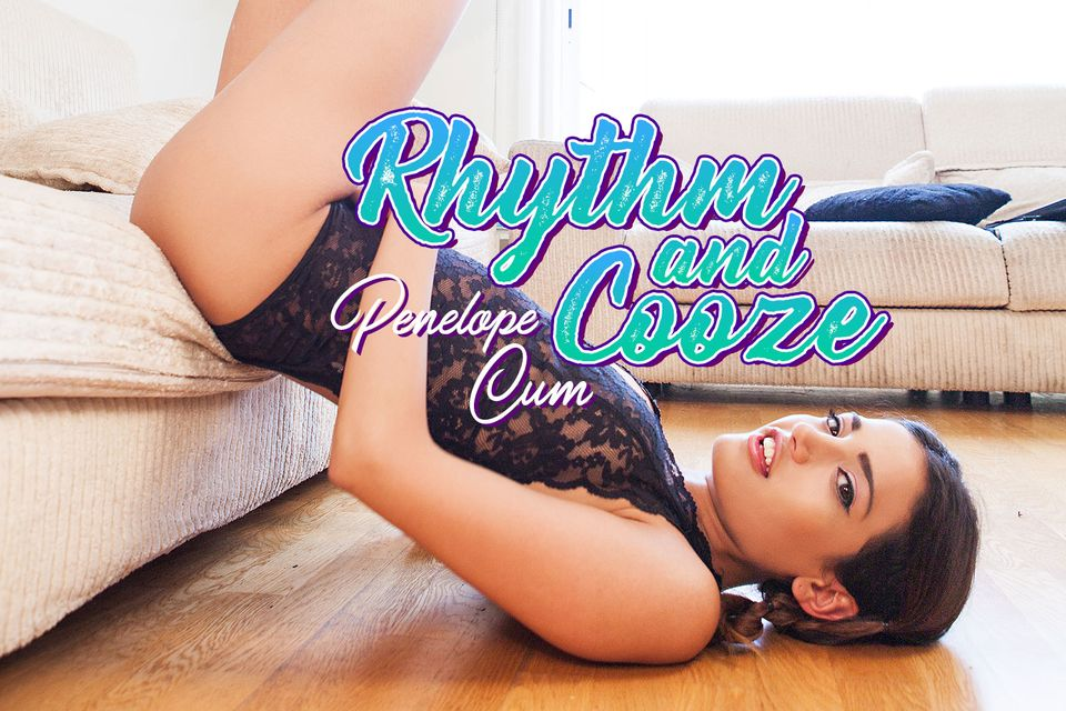 Rhythm and Cooze VR Porn Video