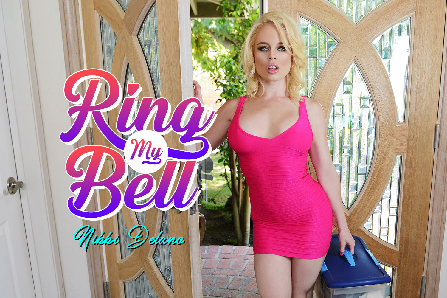 Ring My Bell VR Porn Video