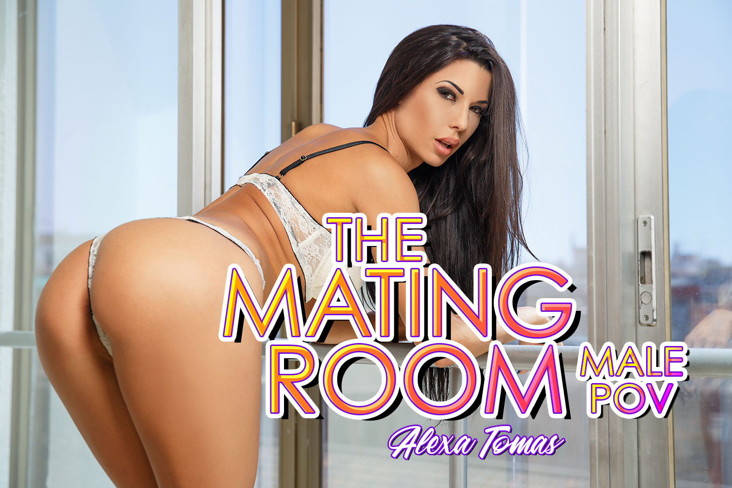 The Mating Room - Male POV VR Porn Video