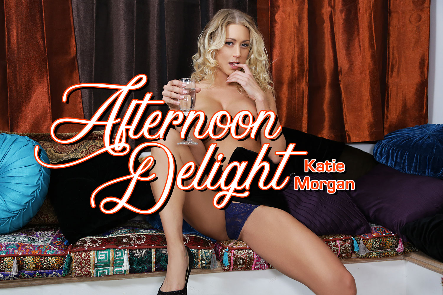 Afternoon Delight VR Porn Video