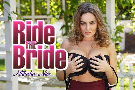 Ride The Bride VR Porn Video