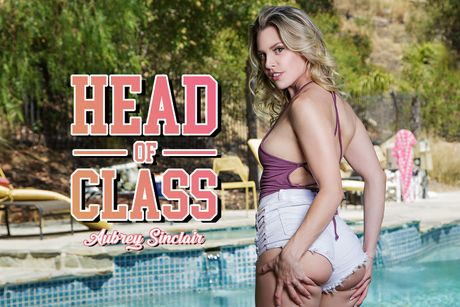 Head of Class VR Porn Video