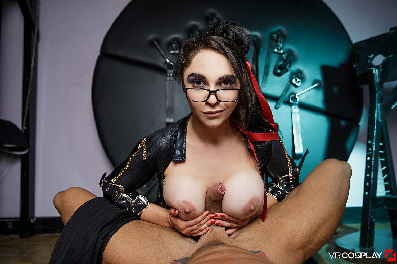 Valentina nappi wants some random black cock - 3 part 8