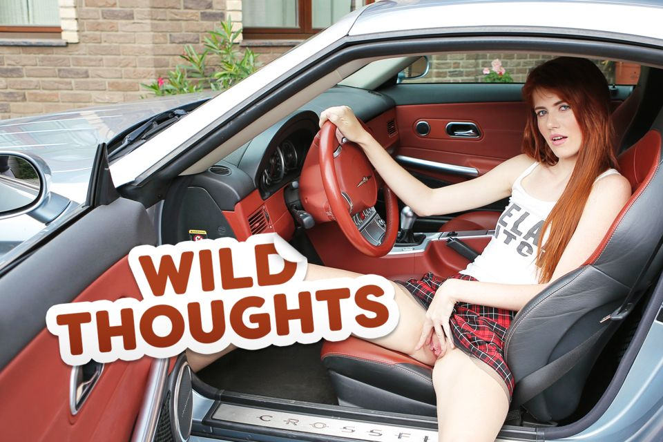 Wild Thoughts VR Porn Video