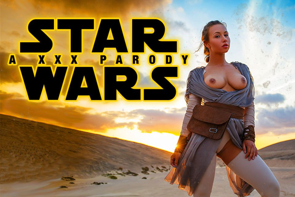 Star wars xxx torrent