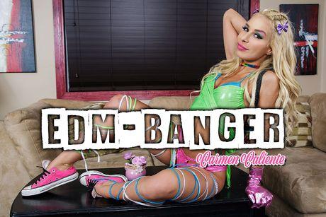 EDM Banger VR Porn Video