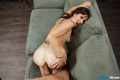 Butt Mitzvah VR Porn Video