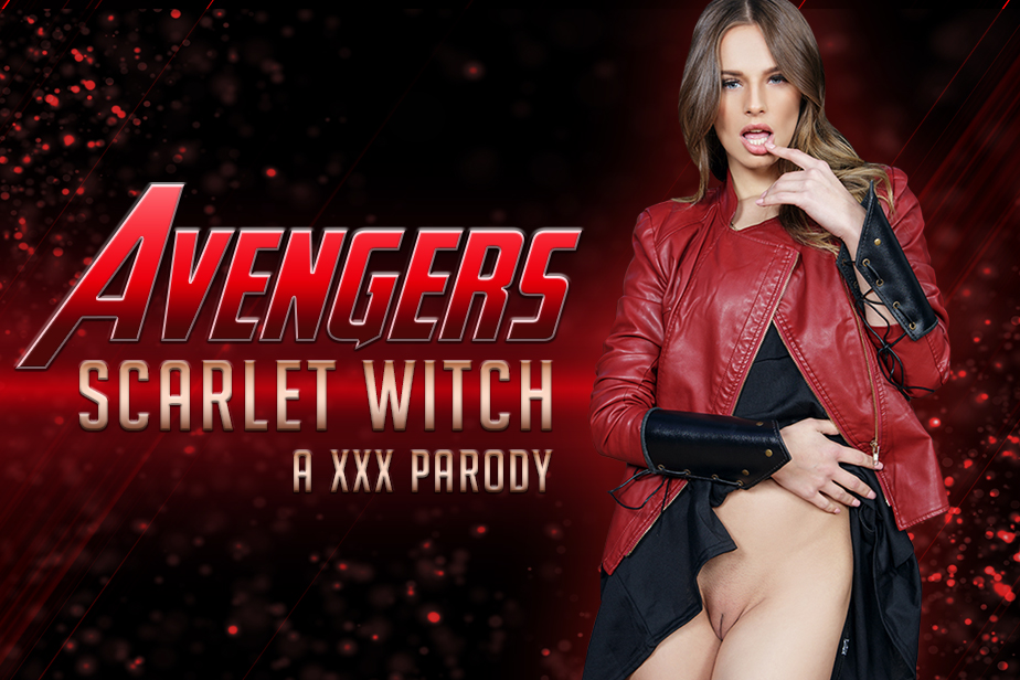 Talk avengers xxx scarlet witch porn question think