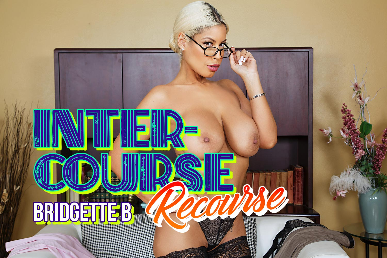 Intercourse Recourse VR Porn Video