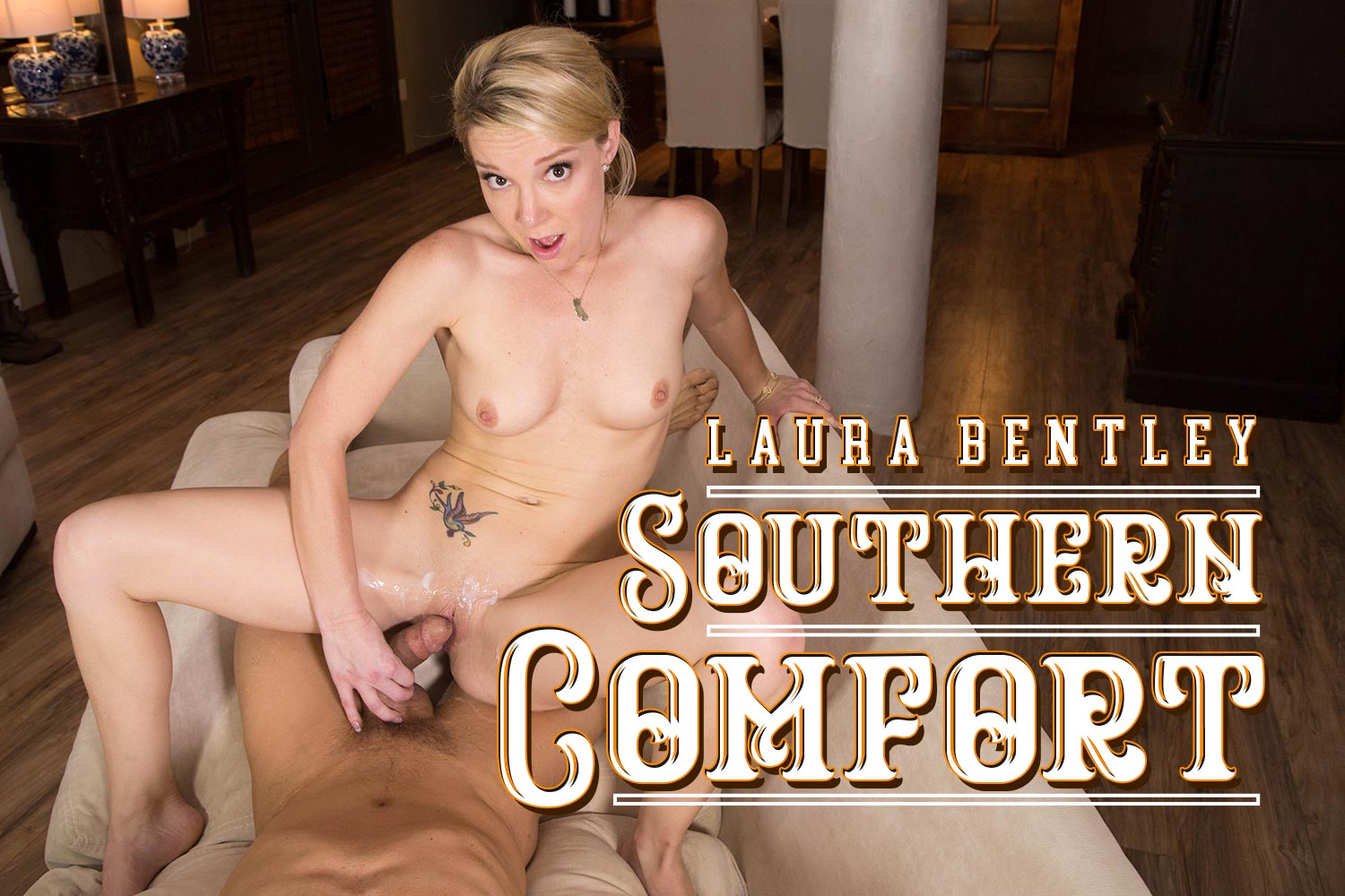 Southern Comfort VR Porn Video