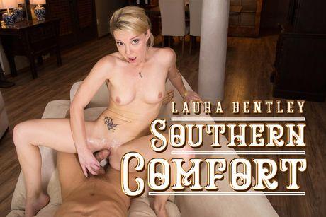 Southern Comfort VR Porn Video