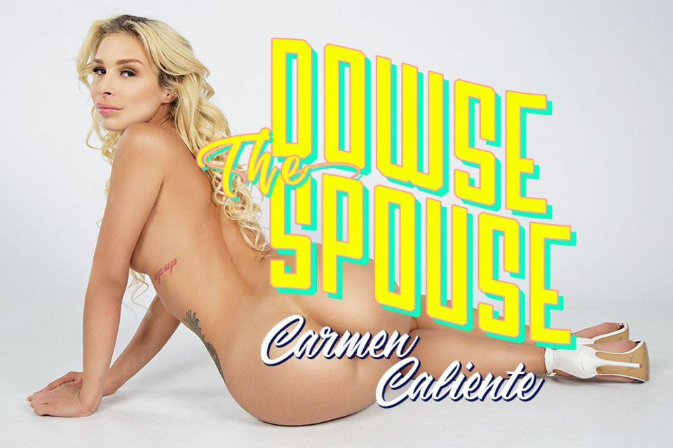 Dowse The Spouse  VR Porn Video