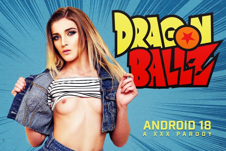 Dragon Ball Cosplay Porn