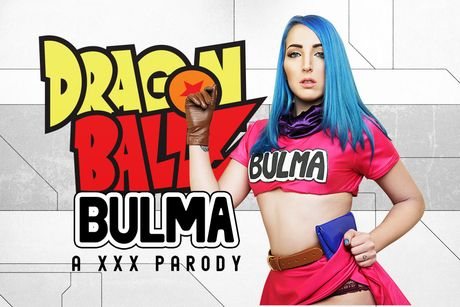 Bulma A Dragon Ball Z XXX Parody VR Porn Video