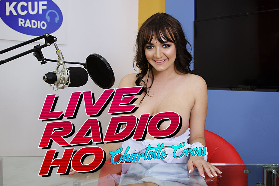 Live Radio Ho VR Porn Video
