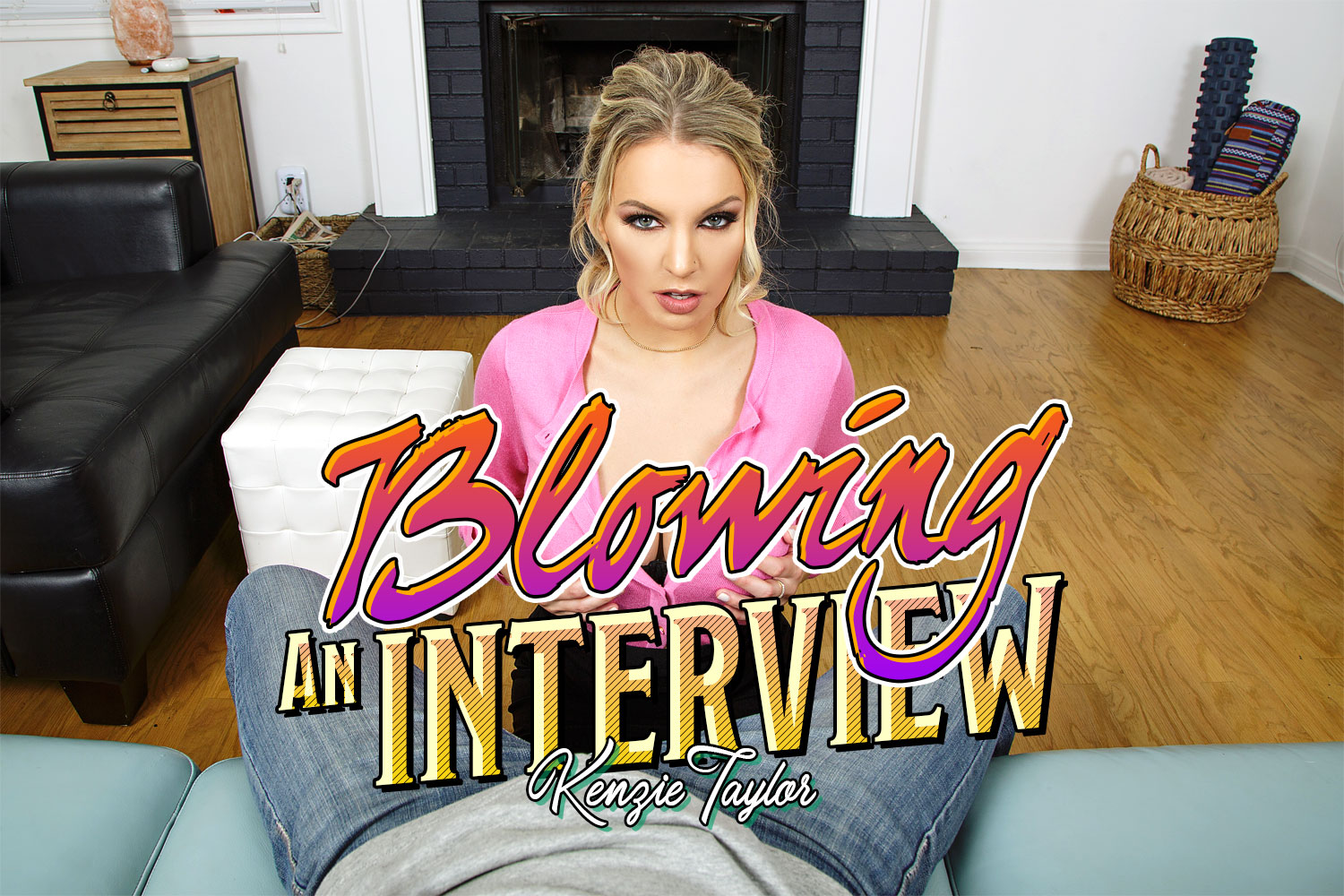 Blowing An Interview