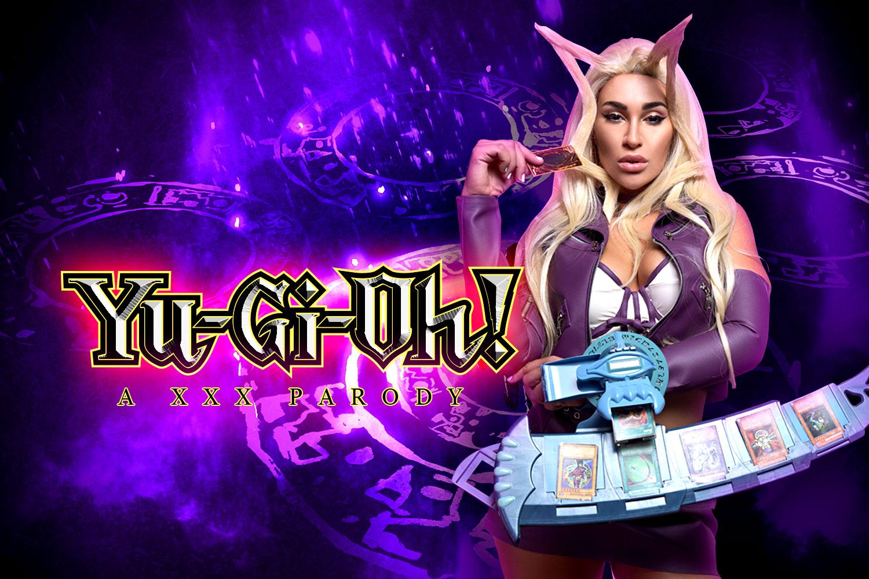 Yu-Gi-Oh A XXX Parody VR Porn Video