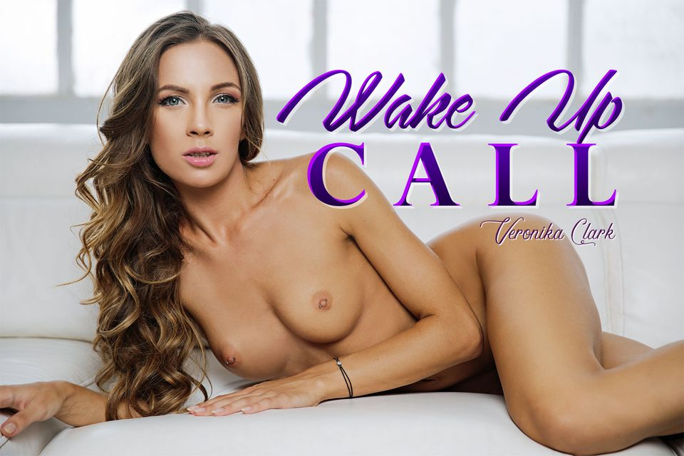 Wake Up Call VR Porn Video