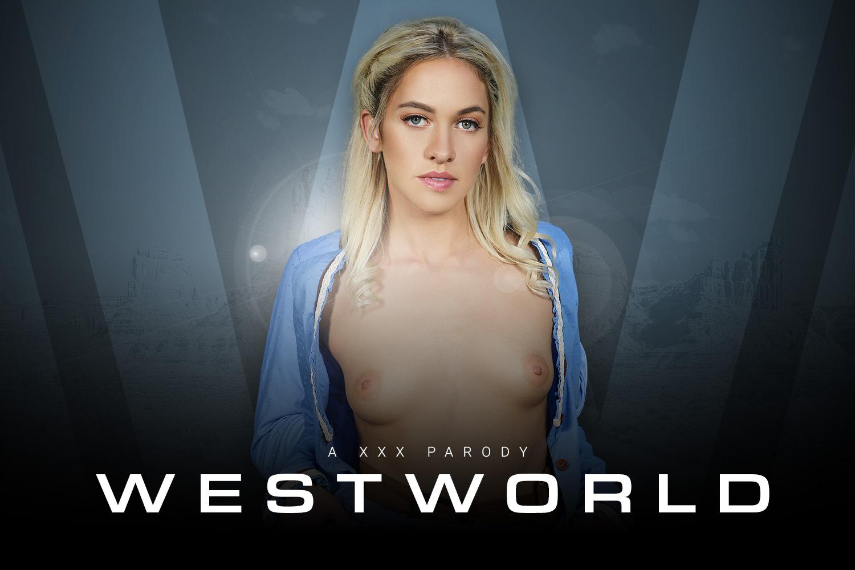 Westworld best tits