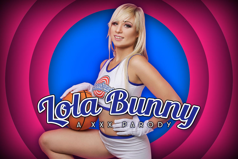 Lola Bunny A XXX Parody VR Porn Video