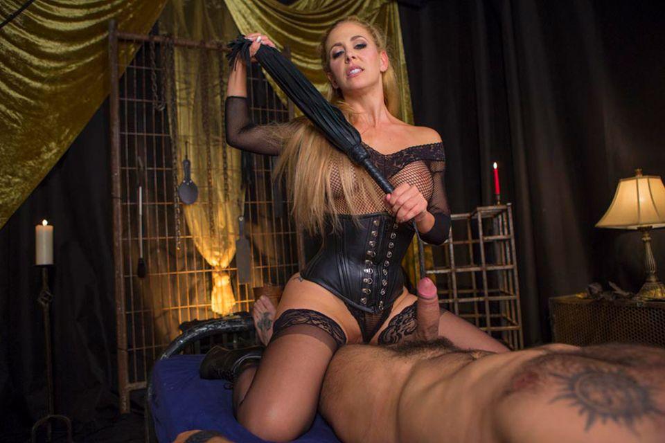Property of Cherie DeVille Part 1 VR Porn Video