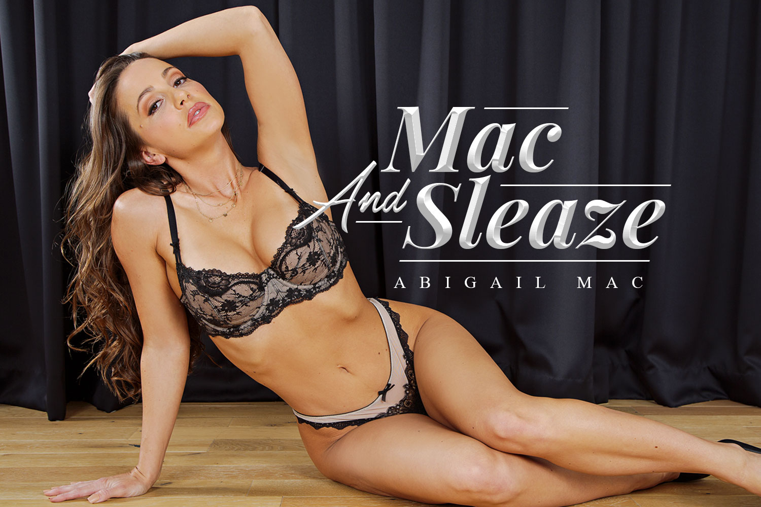 Mac And Sleaze VR Porn Video