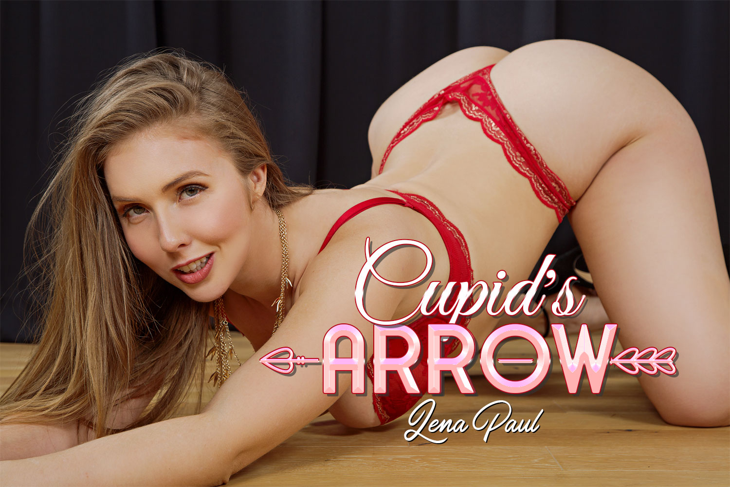Cupid's Arrow VR Porn Video