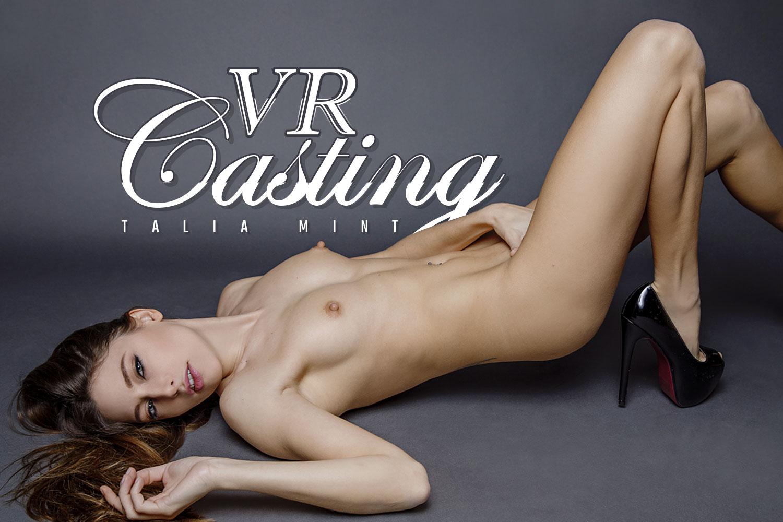 VR Casting VR Porn Video