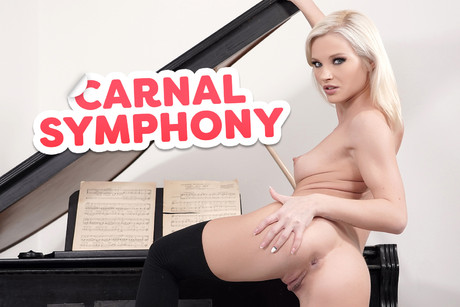 Carnal Symphony VR Porn Video