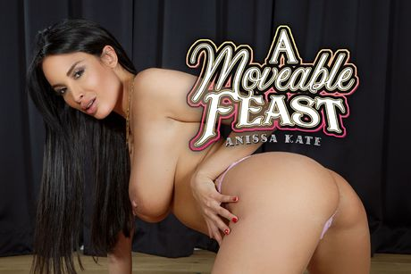 A Moveable Feast VR Porn Video