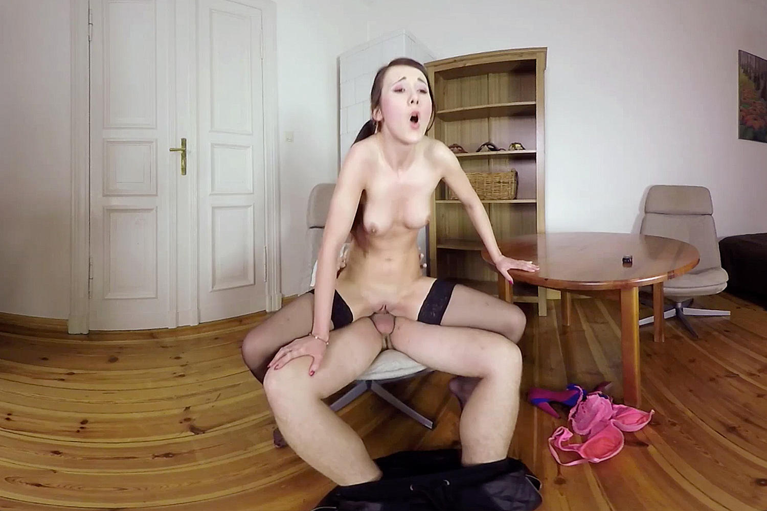Looking for Your Cock VR Porn Video