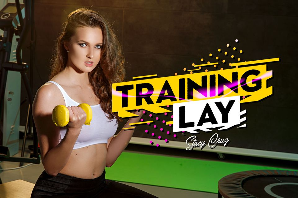 Training Lay VR Porn Video