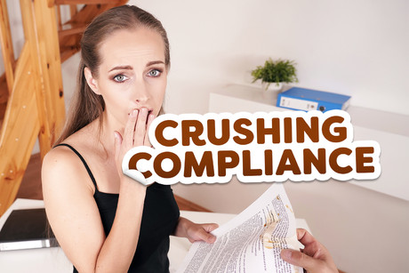 Crushing Compliance VR Porn Video