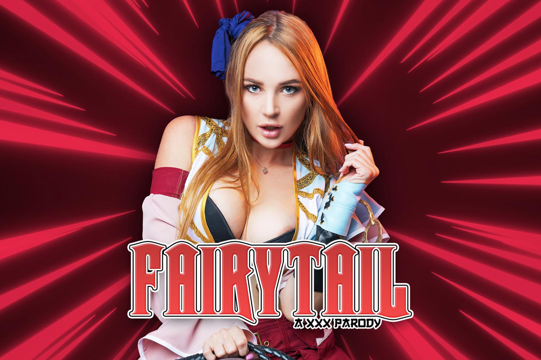 Fairy Tail A XXX Parody