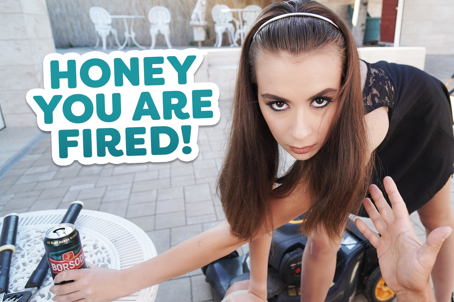 Honey, You're Fired