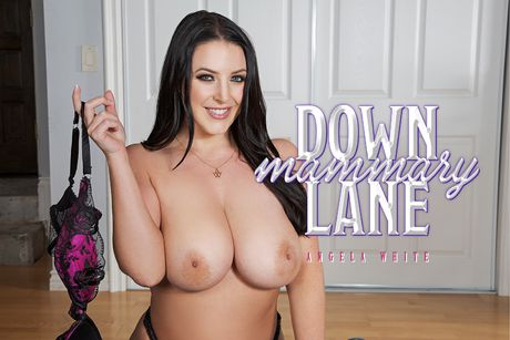 Down Mammary Lane VR Porn Video