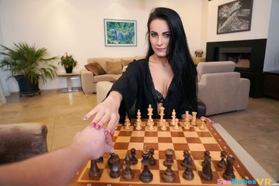 Sex Play VR Porn Video